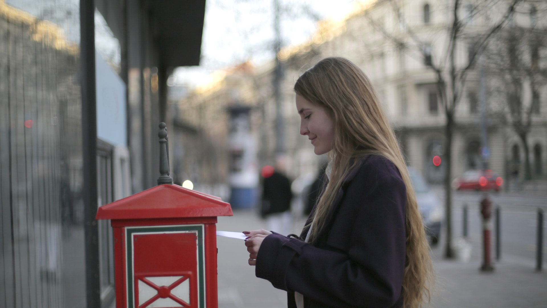 Archive Mailbox